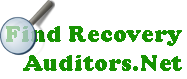 Find Recovery Auditors